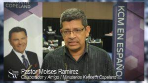 Pr. Moises Ramirez