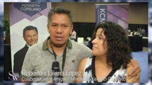Roberto y Liliana Lopez